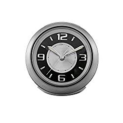 Lite Night Bedside Alarm Clock - Bulova B5027