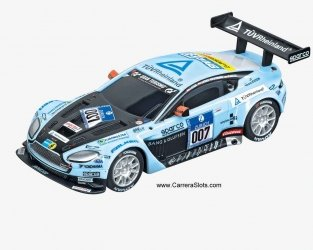 27447 Carrera Aston Martin V12 Vantage GT3 ''Young Driver, No.007'', Evolution 1/32 by Carrera USA