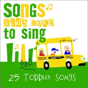 Toddler Songs
