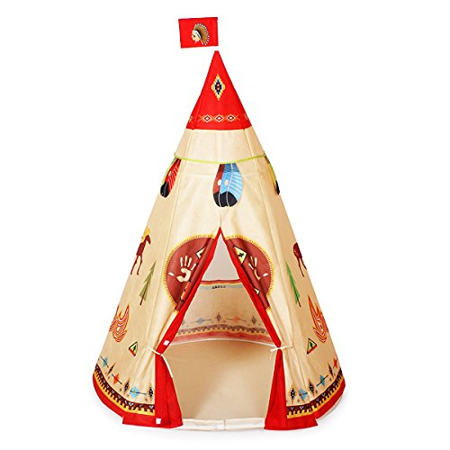 Kids Teepee Play Tents