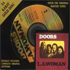 L.A. Woman & The Doors - L.A. Woman - Amazon.com Music