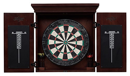 Athos Dart Board by American Heritage