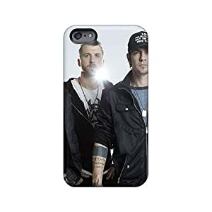 KennethKaczmarek Iphone 6plus Excellent Cell-phone Hard Cover Customized Nice Three Days Grace Series [mpN16474Nmiq]