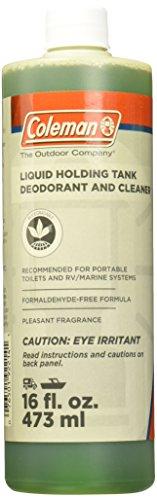 Coleman Toilet Liquid -