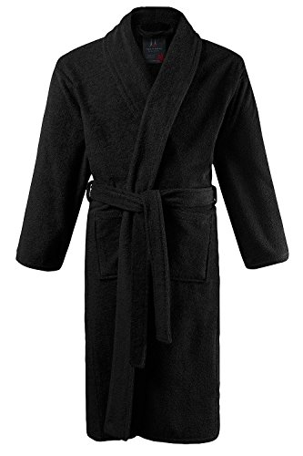 4xl towelling dressing gown - 4