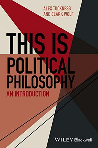 This Is Political Philosophy: An Introduction (This is Philosophy)