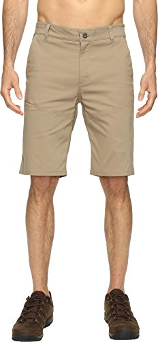 Mountain Hardwear Hardwear AP Shorts - Men's Khaki 28