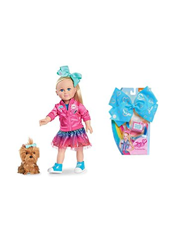 Jojo Siwa My Life Doll 18