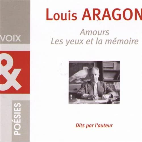 elsa au miroir by louis aragon on amazon music