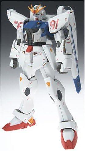 Max 49% OFF Gundam Fix Figuration F91 produced by #0021b Katoki Bombing free shipping Hajime