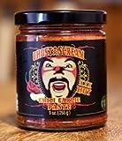 sambal chili garlic sauce - Ghost Scream Chili Garlic Paste made with Fresh Ghost Peppers 9oz