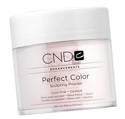 NEW Perfect Color Sculpting Powder COOL PINK Opaque warm pink sculpting with easy workability and gorgeous results : 3.7 oz