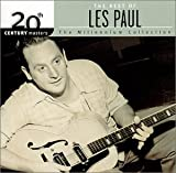: The Best of Les Paul: 20th Century Masters (Millennium Collection)