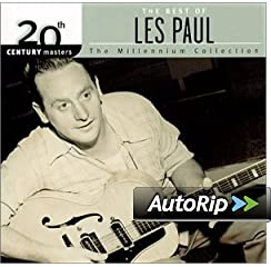 The Best of Les Paul: 20th Century Masters (Millennium Collection)