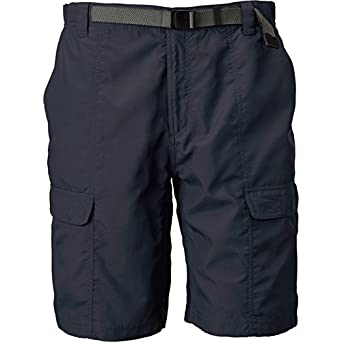 759960c4ae Gravel Gear Nylon Ripstop Shorts - Titanium, Large, 36in-38in. Waist