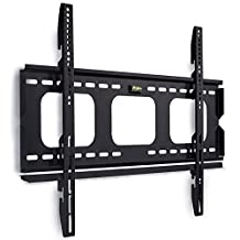 Mount-It! TV Wall Mount for Samsung, Sony, LG, Sharp, Insignia, Vizio, Haier, Toshiba, Sharp, Element, TCL, Westinghouse, 4K, 32, 40, 42, 48, 49, 50, 51, 52, 55, 60 inch TV Monitor Displays, VESA 100x100 to 600x400 (MI-305B)