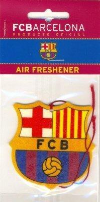 [해외]바르셀로나 볏 공기 청정제/Barcelona Crest Air Freshener