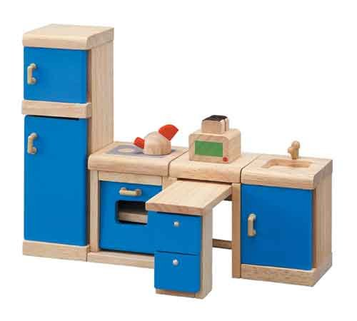 Plan Toys Kitchen Stove (Kitchen - Neo)