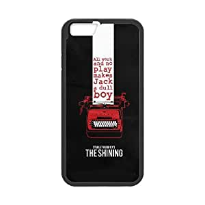 """QSWHXN The Shining Phone Case For iPhone 6 Plus (5.5"""") [Pattern-5]"""