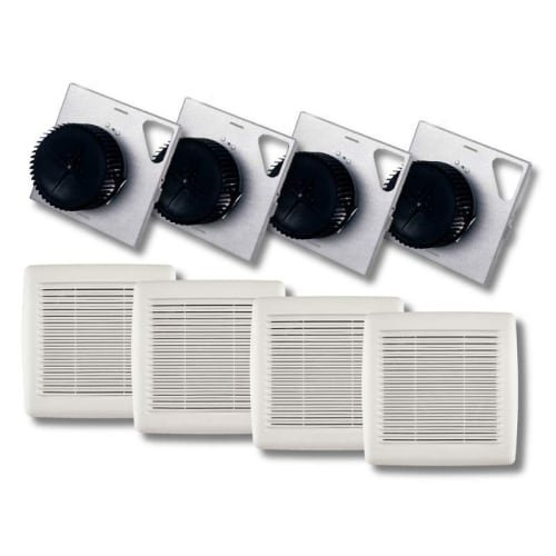 Broan A80F Bathroom Ventilation Fan