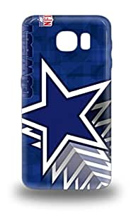Tpu Case Cover Compatible For Galaxy S6 Hot Case NFL Dallas Cowboys ( Custom Picture iPhone 6, iPhone 6 PLUS, iPhone 5, iPhone 5S, iPhone 5C, iPhone 4, iPhone 4S,Galaxy S6,Galaxy S5,Galaxy S4,Galaxy S3,Note 3,iPad Mini-Mini 2,iPad Air )