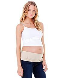 Ingrid & Isabel Women's Maternity Everyday Bellaband