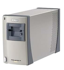 Nikon CoolScan V LS-50 ED Film Scanner