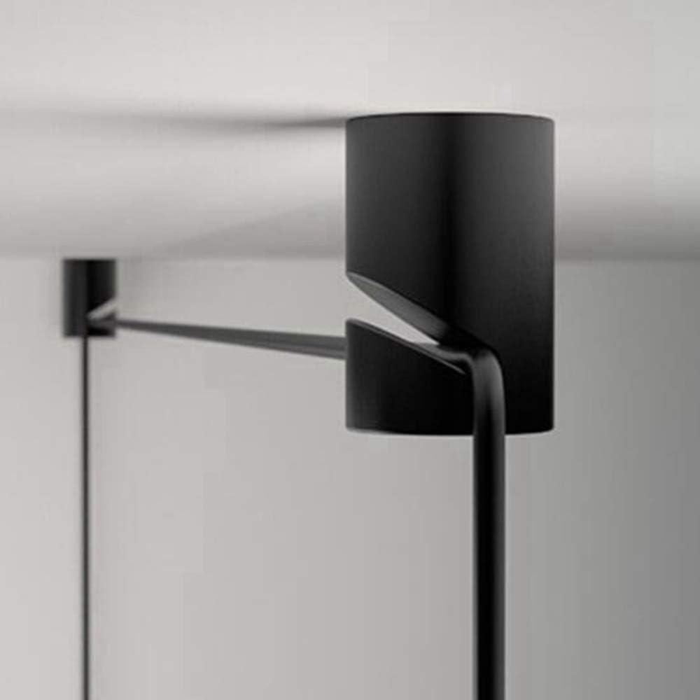 Paquete de 2 piezas de gancho para cable de lámpara de luz colgante DIY