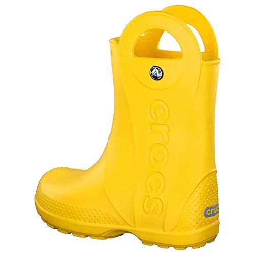 Crocs Unisex Kids' Handle It Rain Boot
