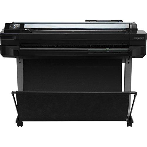 Hp Designjet T520 Wireless 24-in E-printer (Certified Refurbished)