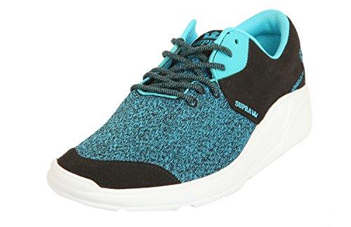 SupraNoiz - Zapatillas de Deporte Unisex adulto azul - azul