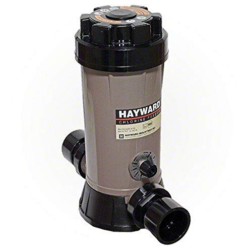 Hayward CL2002S In-line Automatic