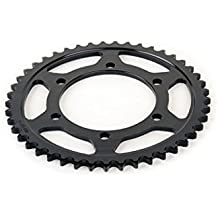 Race Driven OEM Replacement Rear Steel Sprocket 45 Tooth 530 Pitch