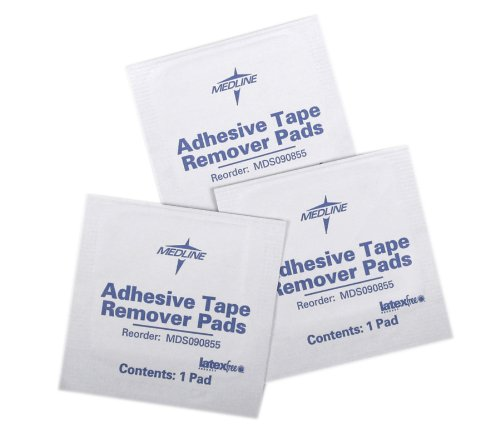 Medline MDS090855HH Remover, Adhesive Pad - Medline Adhesive