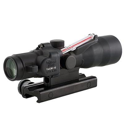 Trijicon TA33-C-400134 ACOG 3x30mm Compact Dual Illuminatedx 40mm
