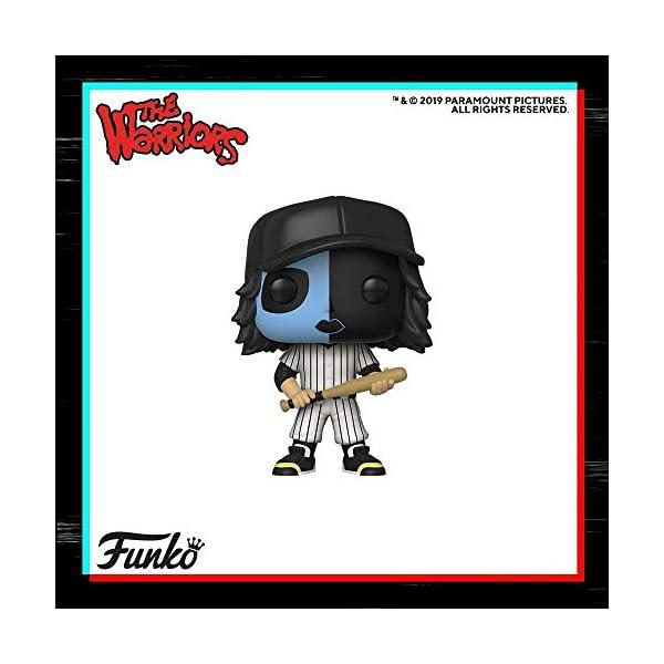 Funko Pop The Warriors - Baseball Fury Blue NYCC 2019 US Exclusive Pop Vinyl 2