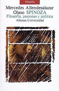 Spinoza: Filosofia, Pasiones Y Politica (Spanish Edition) ebook