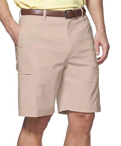 Chaps Men's Cargo Golf Shorts, Crawford Tan ()