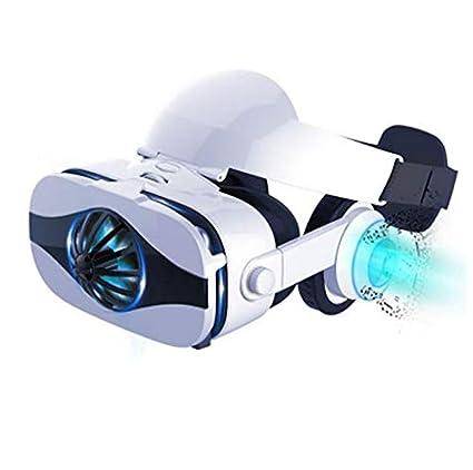 Amazon.com  YDZSBYJ VR Headsets Audiovisual VR Glasses a2ef127c7372