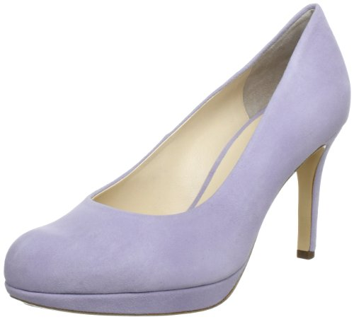 Hogl Shoe Fashion Gmbh 5 108002 82000 Damen Pumps Violett Flieder