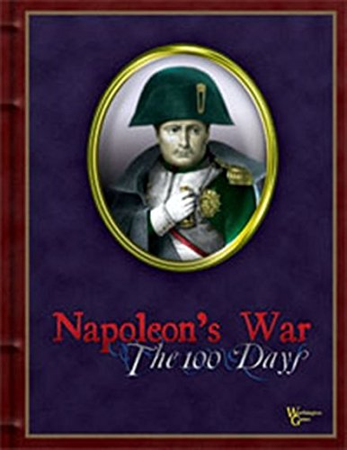 Quatre Pieces (Napoleon's War: The 100 Days)