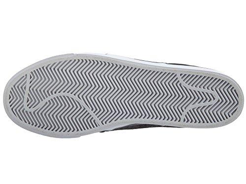 Nike White Elite Men's Black Zoom Stefan Shoe Janoski Skateboarding Black FztFrT