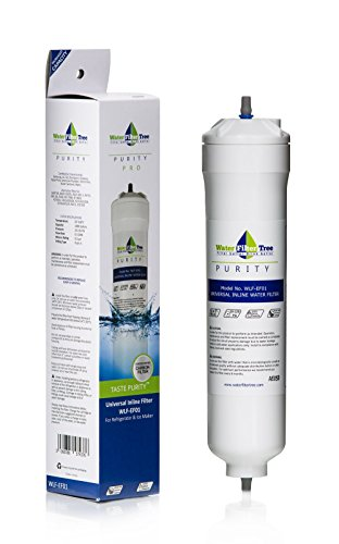 Maytag Ukf8001 Filter Refrigerator Water Filter Compatible