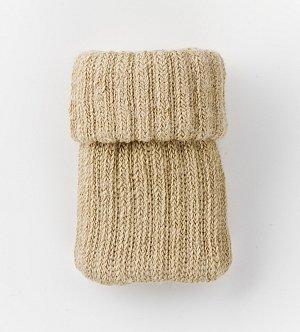 Medium/Biscuit Tan- NancyProtectz Furniture Sock Floor Pr...