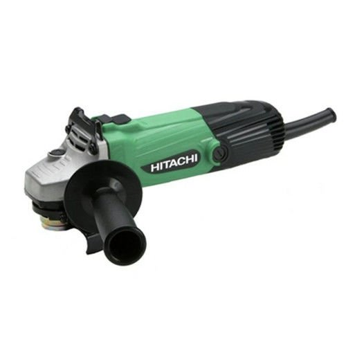 Factory-Reconditioned: Hitachi G10SS 4-Inch Angle Grinder
