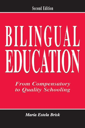 Bilingual Education: From Compensatory To Quality Schooling