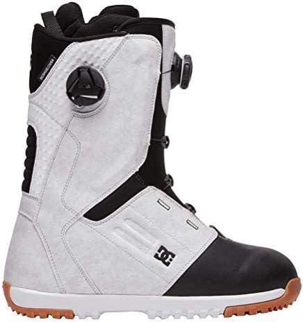 DC Control BOA Mens Snowboard Boots