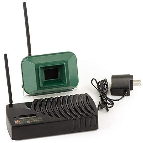 Amazon.com: Driveway Informer Wireless Driveway Alarm-USA ...