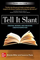 Tell It Slant, 3rd Edition Cover