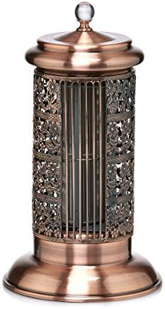 Deco Breeze dbf5426 Bellevue cobre antiguo Torre Ventilador de ...